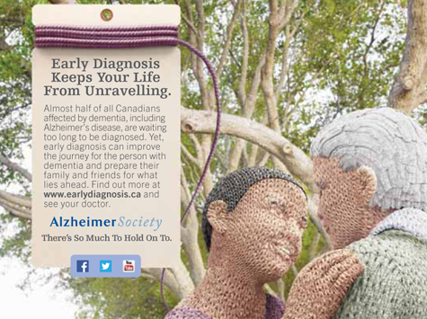 Alzheimer's Society of Ontario