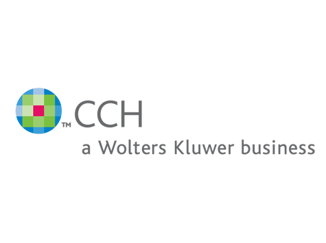 CCH <br>A Walters Kluwer <br>Business