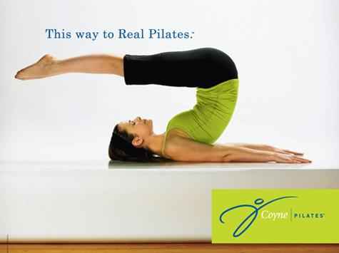 Coyne Pilates
